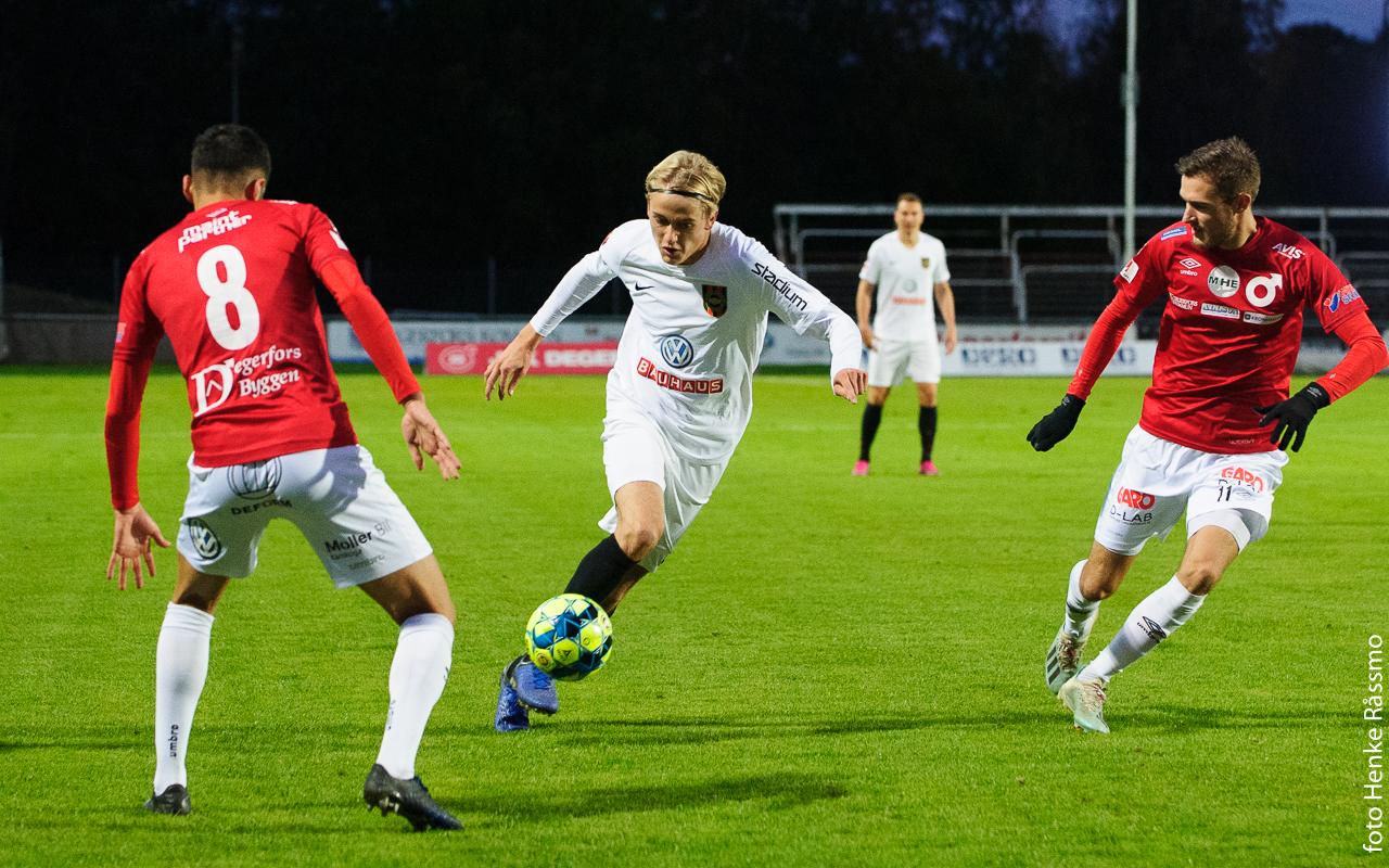 Degerfors IF – BP 2019-10-05