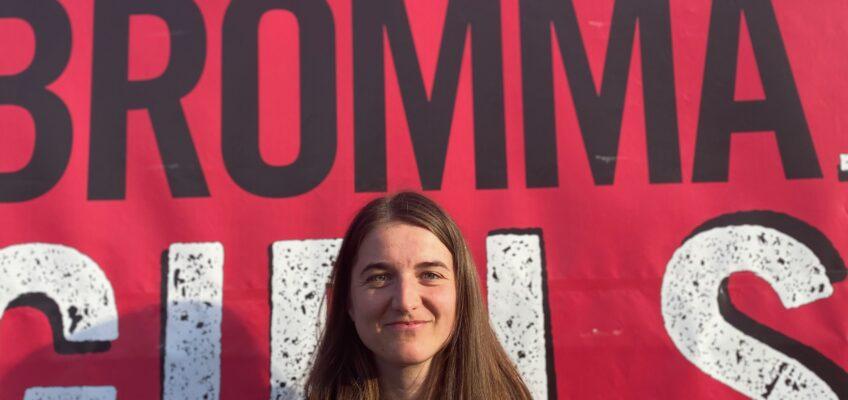 0 till 7 – Ronja Holmér