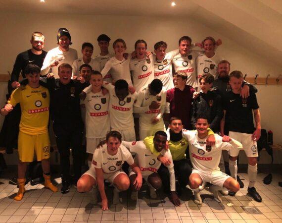 Inför P16: SM-semifinal mot Hammarby