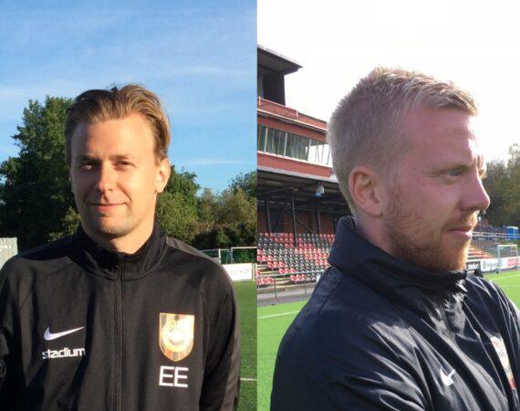 Herr U: P19 avslutar seriespelet borta mot Enskede på lördag.