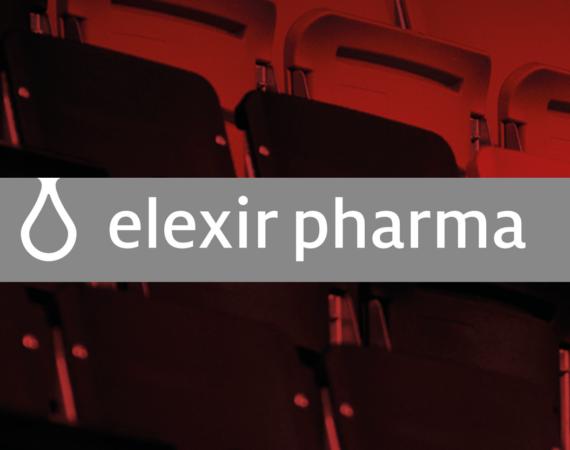Elexir Pharma ny Officiell Partner till BP
