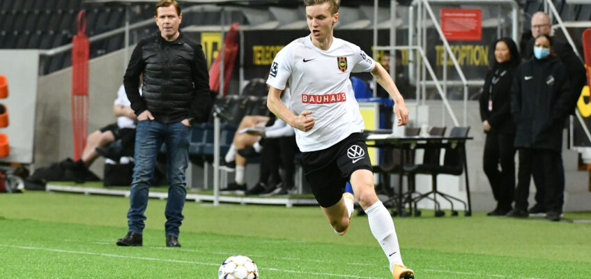 Ineffektivt BP i mållös match mot Sandviken