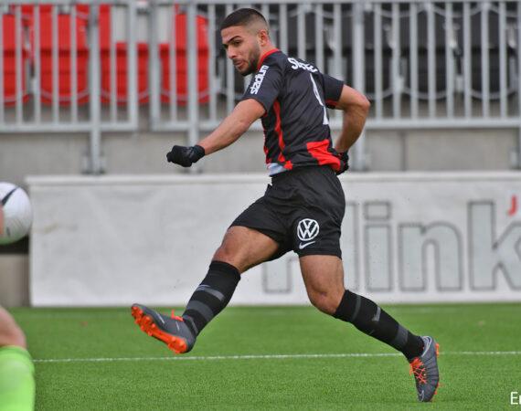 Inför Herr: BP – Umeå FC