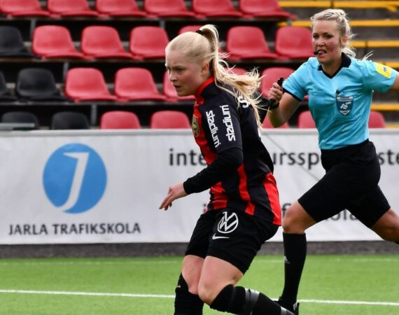 Inför Dam: IFK Norrköping – BP