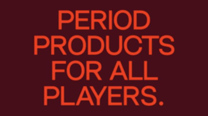 Gratis mensskydd för flickor i BP!