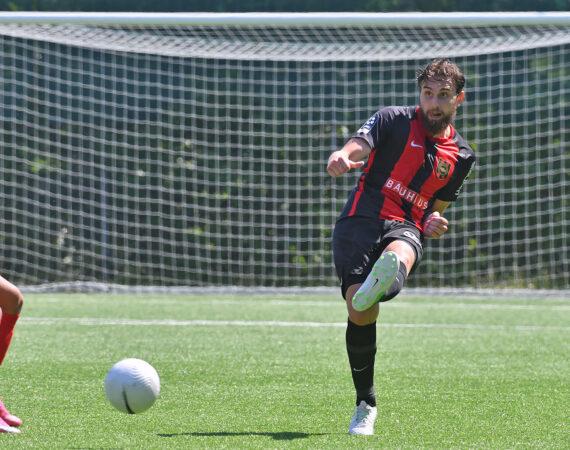 Ali Suljic lämnar efter säsongen – går till Helsingborgs IF