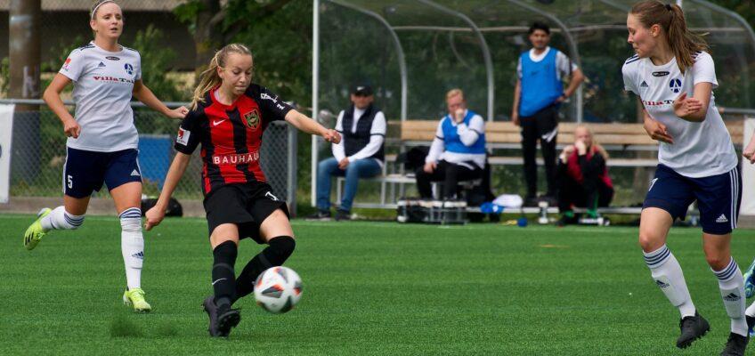 Höjdpunkter: Älvsjö AIK – BP