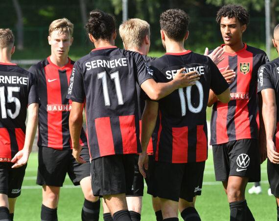 Inför Herr: BP – Östersunds FK