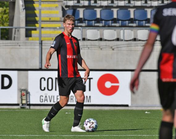 Inför Herr: BP – IFK Luleå