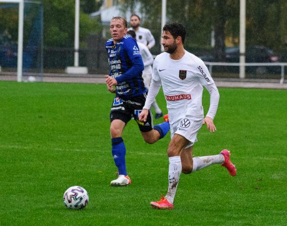 Klockren insats och tre poäng i Karlstad