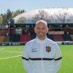 Manuel Lindberg lämnar som klubbdirektör